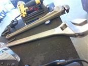 """CRESCENT TOOLS Wrench 24"""" CRESCENT WRENCH"""
